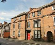 Flat to rent in THE SOUTHEND, LEDBURY...