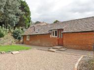 1 bed Terraced property to rent in CODDINGTON, Nr LEDBURY