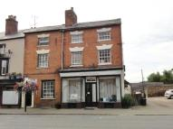 Flat to rent in THE HOMEND, LEDBURY
