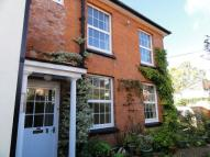 4 bedroom Detached home to rent in THE SOUTHEND, LEDBURY