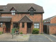 2 bed End of Terrace house in Elgar Close, Ledbury