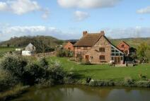Detached home for sale in Eldersfield, Frogmarsh...