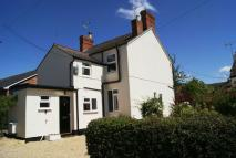 2 bedroom semi detached house for sale in Crescent Road, Colwall...