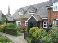 2 bed Terraced home for sale in Upperhall Close, Ledbury