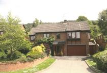 4 bed Detached property in Broadwood Park, Colwall