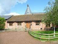 Link Detached House in Hillend Farm Barns...