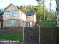 new property for sale in Knapp Lane, Ledbury
