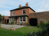 Detached house to rent in New Street, Ledbury