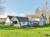 Detached house to rent in Bromsberrow Road...