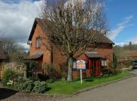 Detached house in Broadwood Park, Colwall...