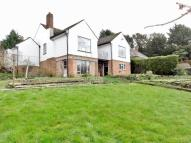 3 bedroom Detached home to rent in The Homend, Ledbury