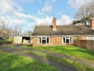2 bed semi detached property in Leadon Court Cottages...