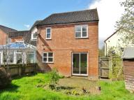 1 bed semi detached house to rent in NORTHDOWN CLOSE, LEDBURY