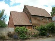 3 bedroom Detached property in Poolend Courtyard, Pixley