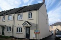 3 bedroom property to rent in Hooper Close...