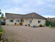 Detached Bungalow in Rectory Road...