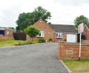 2 bed Detached Bungalow for sale in Naunton...