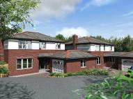 4 bedroom new property in Off Peachfield Road...