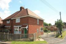 2 bed semi detached home in The Avenue, Welland...