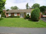Detached Bungalow in Churchdown Road, Malvern