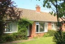 Semi-Detached Bungalow for sale in Green Lane, Malvern