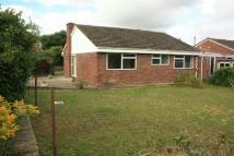 Detached Bungalow in Gardens Walk...