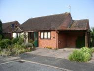 Detached Bungalow in UPTON GARDENS...