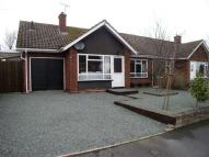 2 bed Semi-Detached Bungalow for sale in Lynn Close, Leigh Sinton
