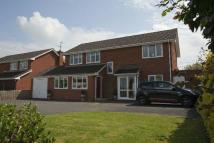 4 bedroom Detached home in Hereford Road...