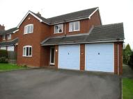 4 bed Detached house for sale in Chapel Close...