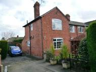 semi detached home in Rectory Road...