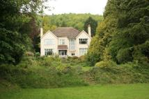 Detached home in Wells Road, Malvern
