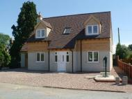 new home for sale in Naunton...