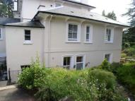 3 bedroom Apartment in Albert Road South...