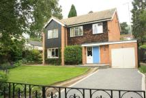 Detached house for sale in Albert Road South...