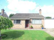 Kempsey Detached Bungalow for sale