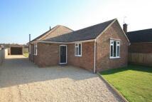 3 bedroom Detached Bungalow in Eastward Road, Malvern