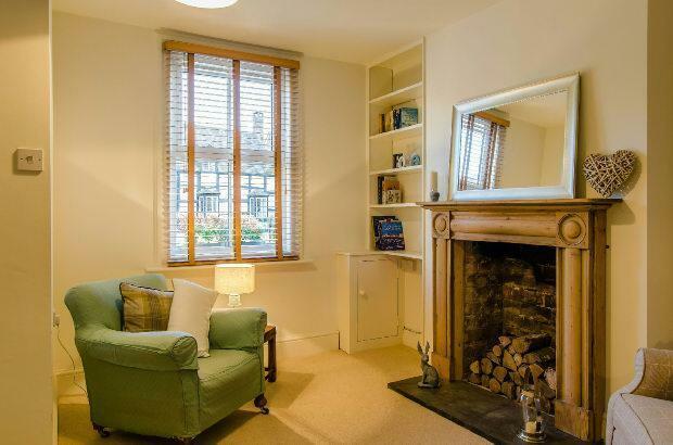 Living Room Photo Ad