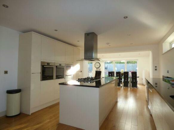 Kitchen Photo..