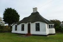 Horning Bungalow to rent