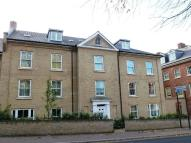 1 bed Flat to rent in Thorpe Road, Norwich