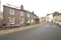 3 bed End of Terrace home to rent in Bective Road, Putney