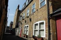 Studio apartment to rent in Chelverton Road, Studio...