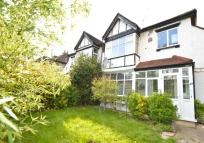 Apartment in Roehampton Vale, Putney