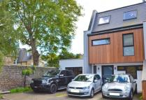 4 bed End of Terrace house for sale in Ardshiel Close, Putney