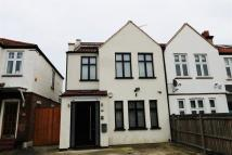 4 bed End of Terrace home in Granville Road, London