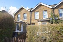 2 bedroom End of Terrace house in Beverley Cottages, London