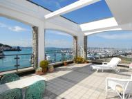 Flat for sale in Prince William Quay...