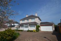 5 bedroom Detached property for sale in Holwell Road, Brixham...
