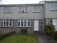 3 bedroom Terraced house to rent in Brimmond Court, Westhill...